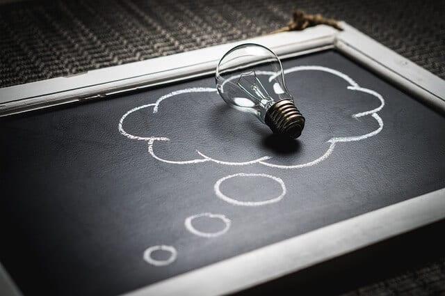 ide dan peluang usaha