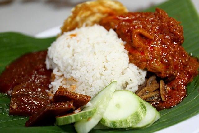 masakan tradisional khas jogjakarta