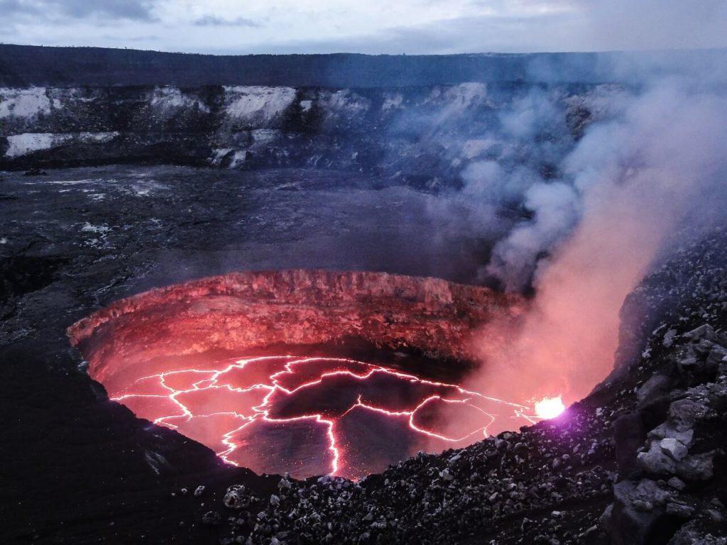 perbedaan magma, lava, dan lahar